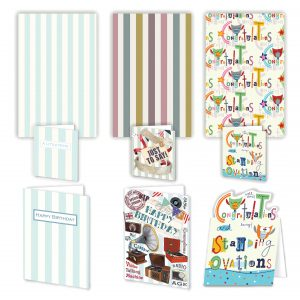 Bumper pack of giftwrap with matching birthday card male jodds bumper pack of giftwrap with matching birthday card male bookmarktalkfo Images
