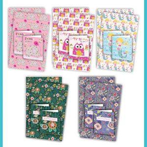 Bumper Gift Wrap Packs - £15.99